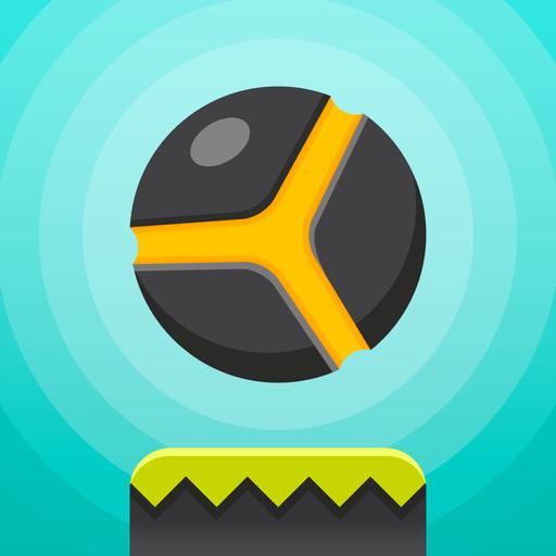 Infinity - Fall app icon
