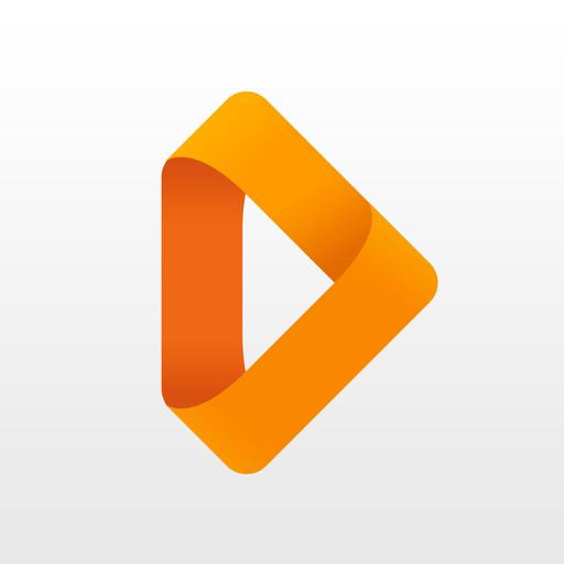 Infuse Pro app icon