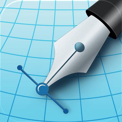 InkPad app icon
