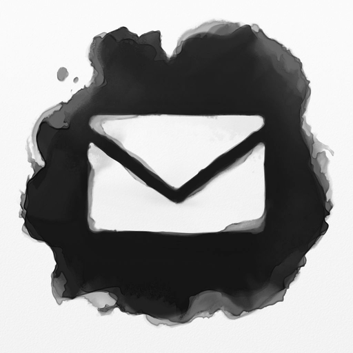 Inky - Secure Email app icon