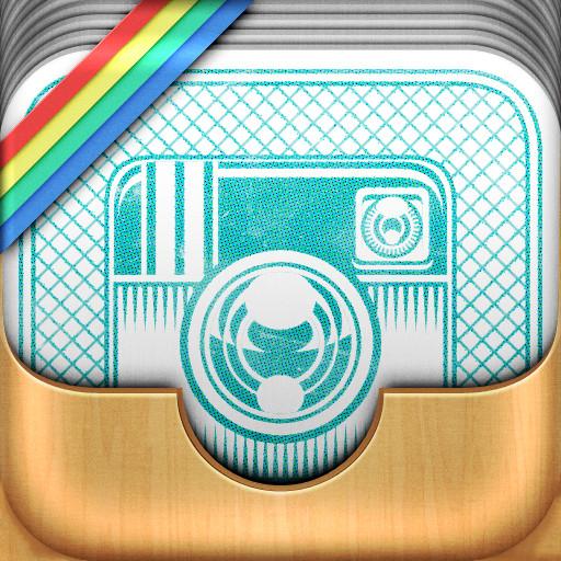 InstaMatch app icon