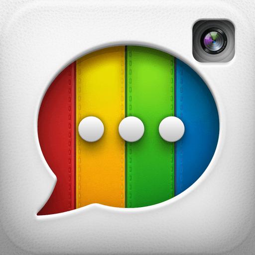 InstaMessage app icon