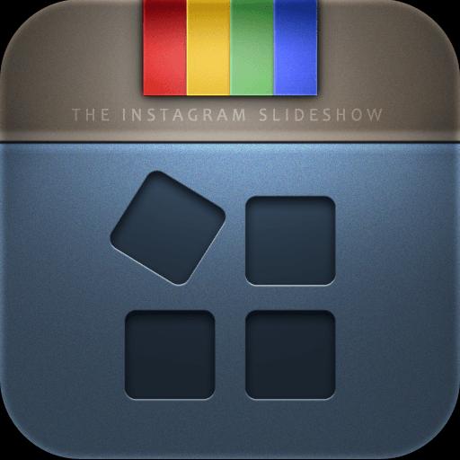 Instashow app icon
