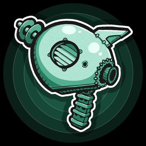 Invisigun Reloaded app icon