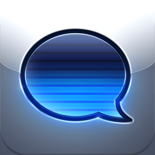 iTranslate Voice app icon