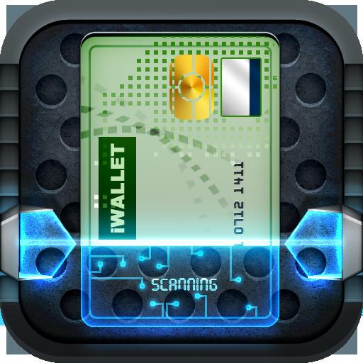 iWallet Pro app icon