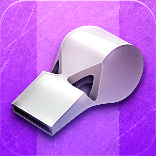 JamTimer - for roller derby officials app icon