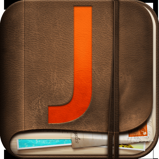 Jarvus app icon