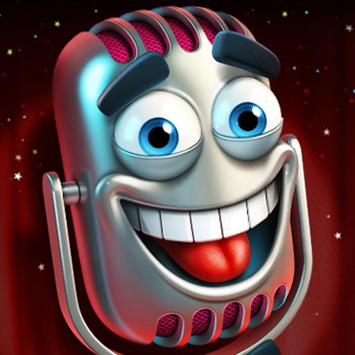 Joketastic app icon