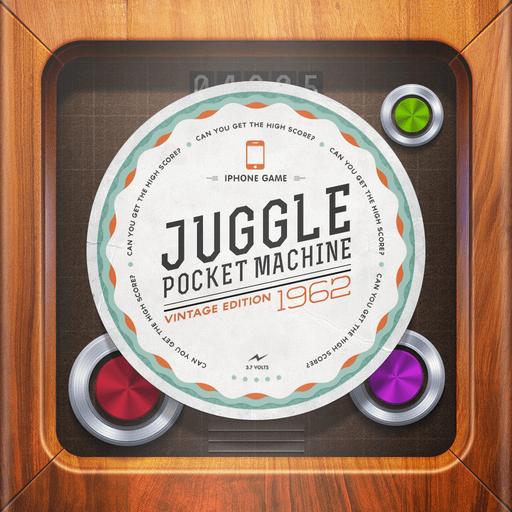 Juggle: Pocket Machine app icon