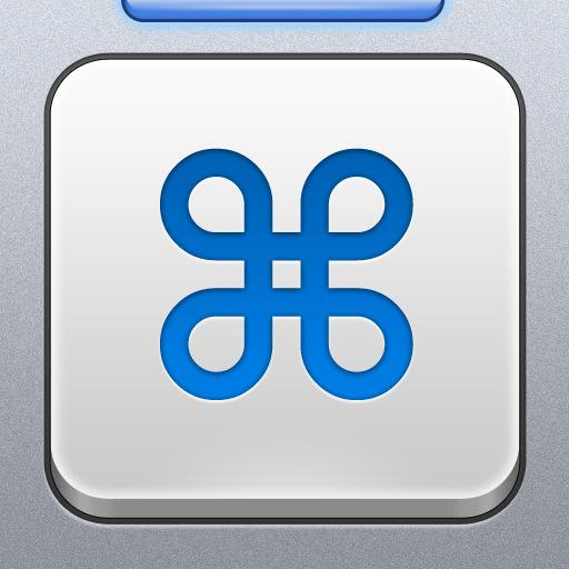 Keymote app icon