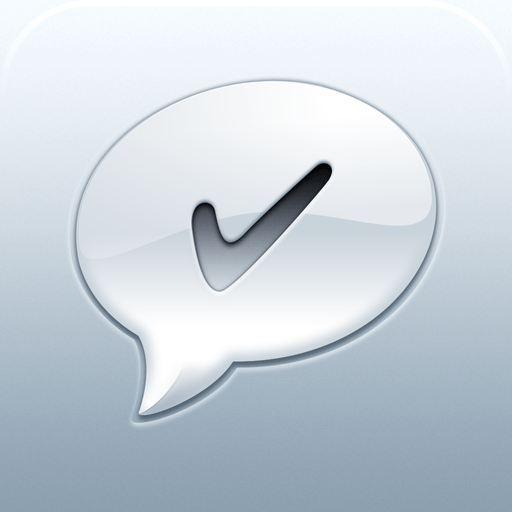 Kickoff for iPhone app icon