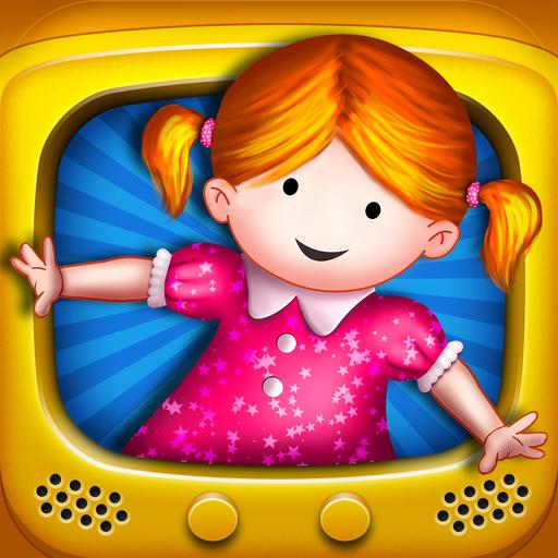 Kid Videos app icon