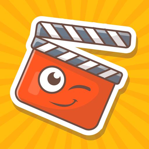 Kidjo: TV for Kids app icon