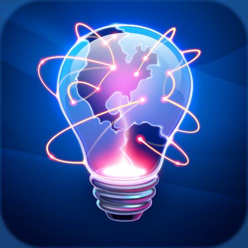 kikin Browser app icon