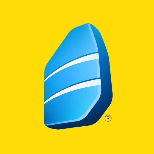 Learn Languages: Rosetta Stone app icon