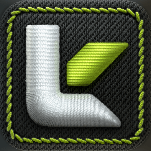 LifeKraze app icon
