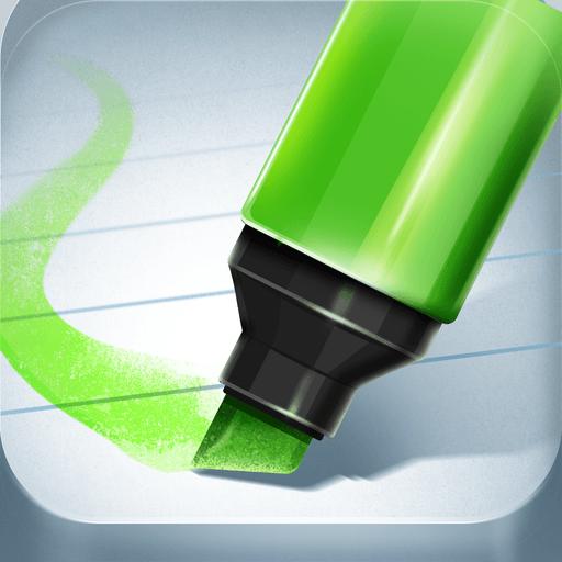 Lightly app icon