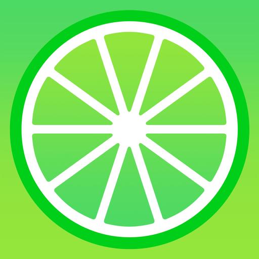 LimeChat app icon