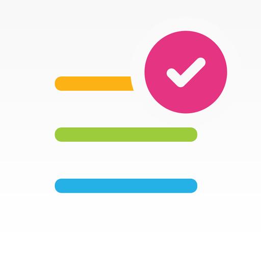 Listastic app icon