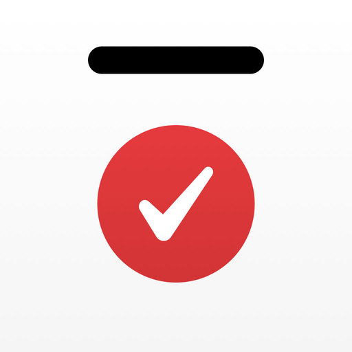 ListBook - Lists done right app icon