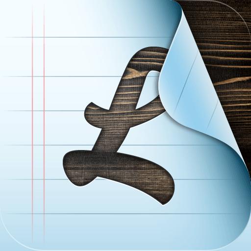 Listomatic app icon