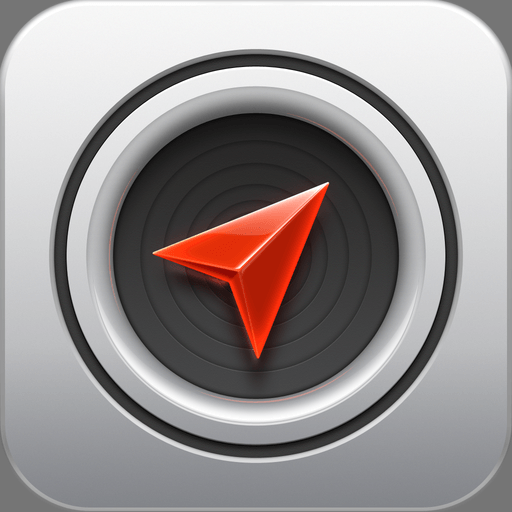 Localscope app icon
