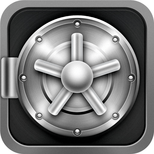 Lockbox Passwords app icon
