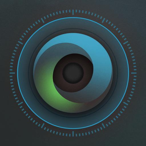 Looperverse - Multitrack Loop Recorder app icon