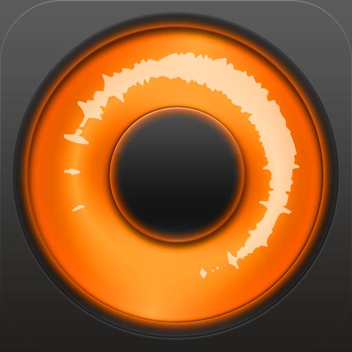 Loopy HD app icon