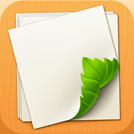Loose Leaf app icon