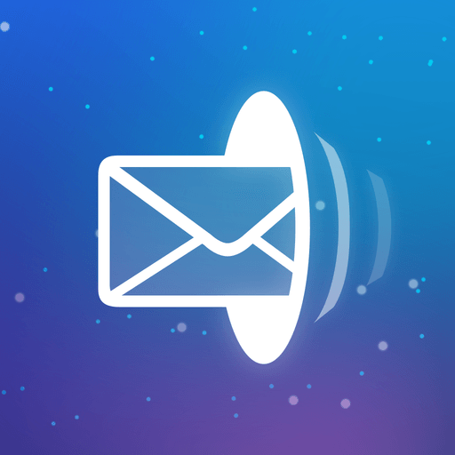 Mail to Self app icon