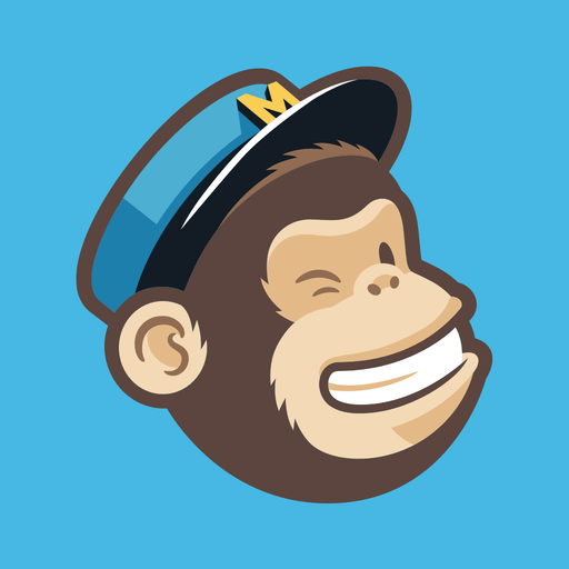 MailChimp - Email, Marketing Automation app icon