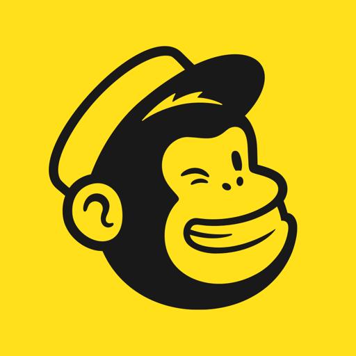 Mailchimp Marketing & CRM app icon