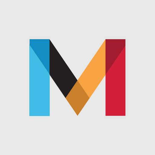 Mandrill app icon