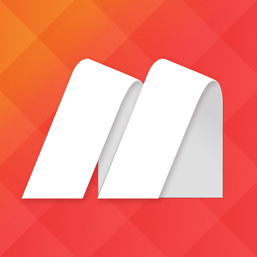 Markup – Annotation Expert app icon