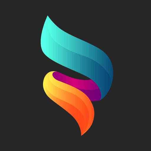 MaxCurve app icon
