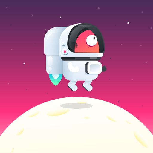 Meh. app icon