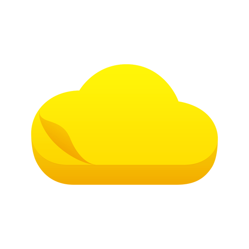 Memo - Sticky Notes app icon