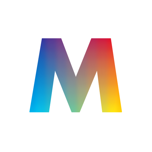 Merchbar app icon