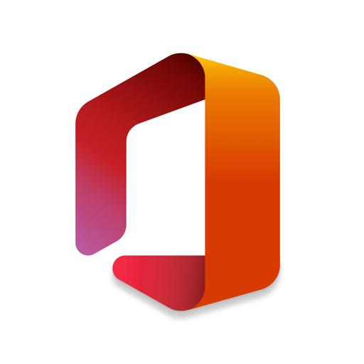 Microsoft Office app icon