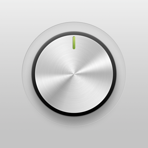 Minimalist Timer app icon