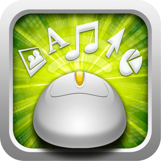 Mobile Mouse Pro app icon