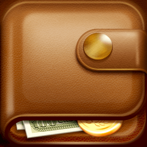 Money by Jumsoft app icon