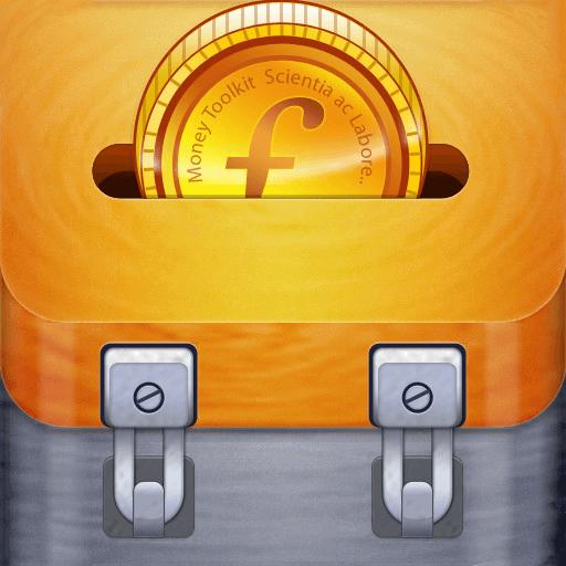 Money Toolkit app icon