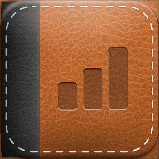 MoneyBook app icon