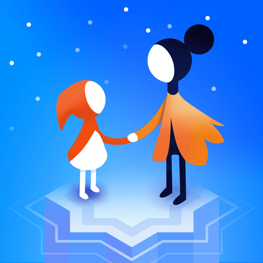 Monument Valley 2 app icon