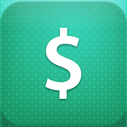 MultiCash: Expenses and Income app icon