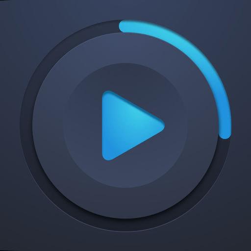 Music Paradise Player app icon