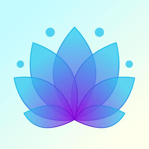 Music Zen: Sounds & Meditation app icon